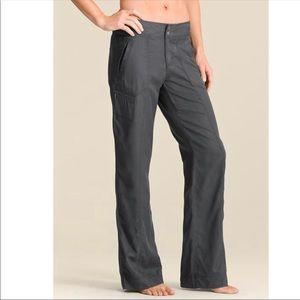 Athleta gray paradise pants